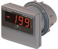Monitor - Målere - Sensorer