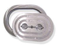 Aluminiumsluker