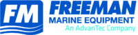 Se alle produkter av Freeman Marine Equipment