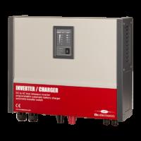 Lader - Inverter og Isolasjonstransformator